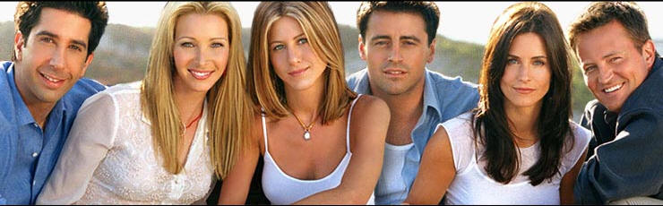 FRIENDS - English subtitles(to directly choose a Season click here: { 1 | 2 | 3 | 4 | 5 | 6 | 7 | 8 |  9 | 10 })